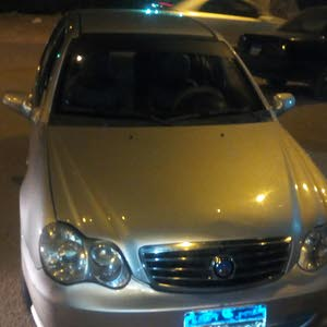 Geely CK 2010 for sale in Cairo