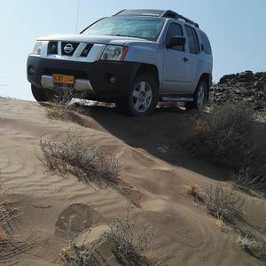 Used condition Nissan Xterra 2007 with 160,000 - 169,999 km mileage