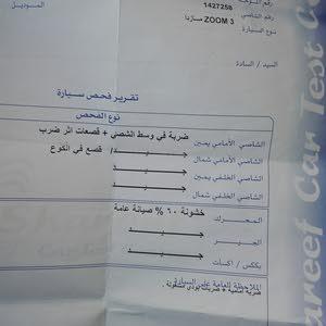 Automatic Mazda 2008 for sale - Used - Al Karak city
