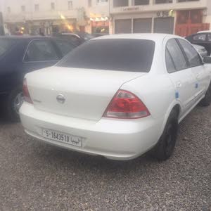 Automatic Nissan 2012 for sale - Used - Tripoli city