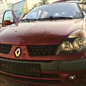 2003 Renault in Sabratha