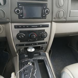 20,000 - 29,999 km Jeep Commander 2006 for sale