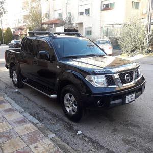Used condition Nissan Navara 2015 with 80,000 - 89,999 km mileage