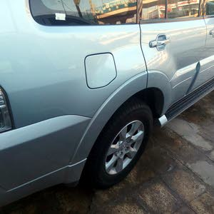 Used 2016 Mitsubishi Pajero for sale at best price