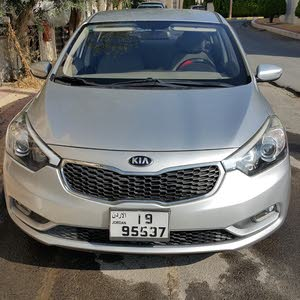 Used Cerato 2013 for sale