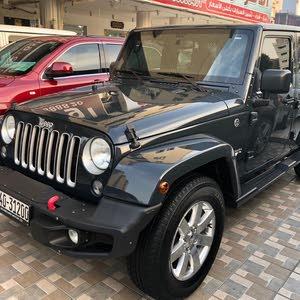 70,000 - 79,999 km mileage Jeep Wrangler for sale