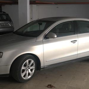 For sale Volkswagen Passat car in Amman