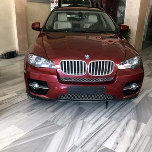 2012 BMW X6 for sale in Amman
