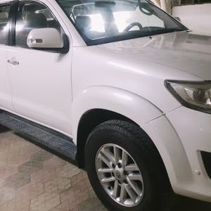 Used 2013 Toyota Fortuner for sale at best price