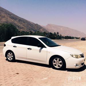 Used 2008 Subaru Impreza for sale at best price