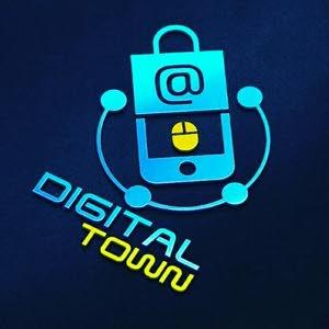 Digitaltown Muscat Town