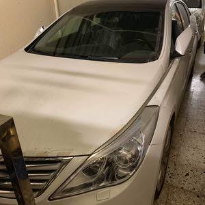 2014 Hyundai Azera for sale in Benghazi