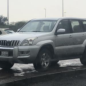 برادو 2005 للبيع