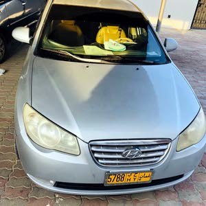 100,000 - 109,999 km Hyundai Elantra 2009 for sale