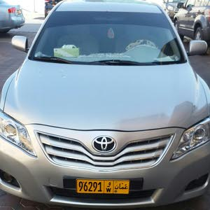 Toyota Camry 2011 fully automatic very good condition