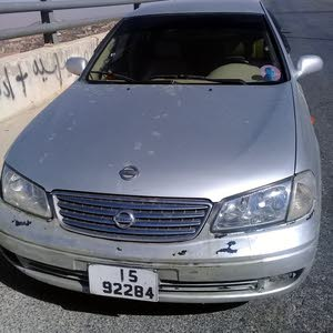 Sunny 2001 - Used Automatic transmission