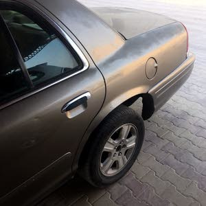 Available for sale! 0 km mileage Ford Crown Victoria 2004