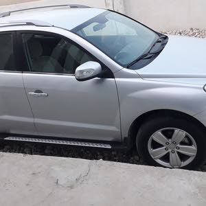 2015 Used Emgrand X7 with Automatic transmission is available for sale