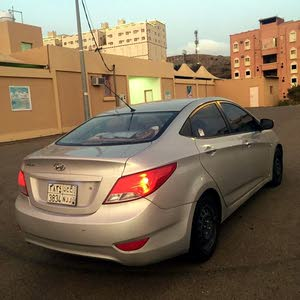 Best price! Hyundai Accent 2014 for sale