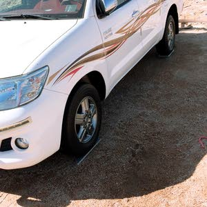 Toyota Hilux for sale in Basra