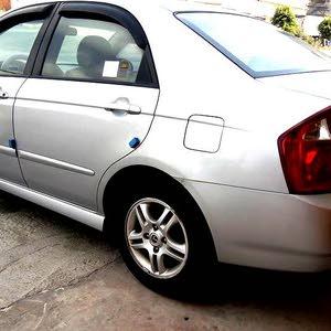 Used 2006 Cerato