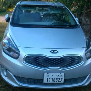 Best price! Kia Carens 2013 for sale