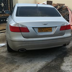 Available for sale! 180,000 - 189,999 km mileage Hyundai Genesis 2010