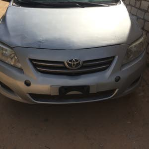 Toyota Corolla for sale in Zawiya