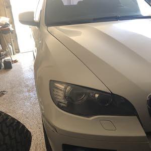 BMW X6 Used in Benghazi