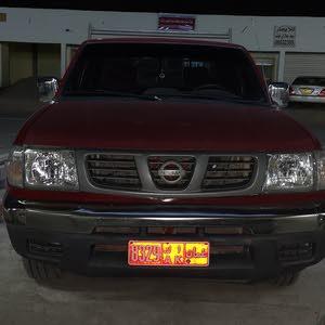 190,000 - 199,999 km Nissan Pickup 2002 for sale