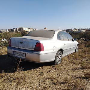 Chevrolet Caprice 2006 For sale - Silver color