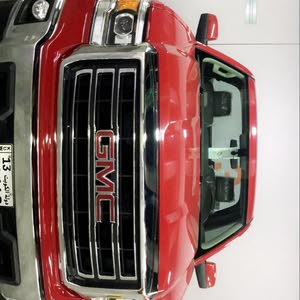 GMC Sierra 2014 For sale -  color