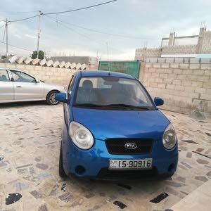 160,000 - 169,999 km Kia Picanto 2010 for sale
