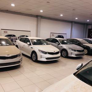Kia Optima car for sale 2018 in Al Riyadh city