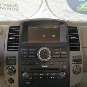 +200,000 km Nissan Pathfinder 2011 for sale