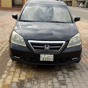 2005 Used Odyssey with Automatic transmission is available for sale
