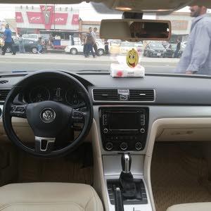 Volkswagen Passat 2013 - Baghdad