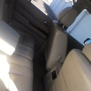 Automatic Nissan 2005 for sale - Used - Buraimi city