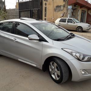 80,000 - 89,999 km mileage Hyundai Elantra for sale