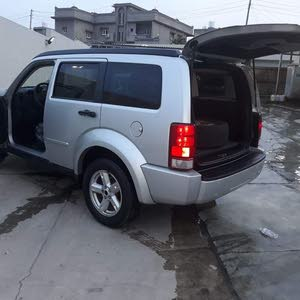 Available for sale!  km mileage Dodge Nitro 2009