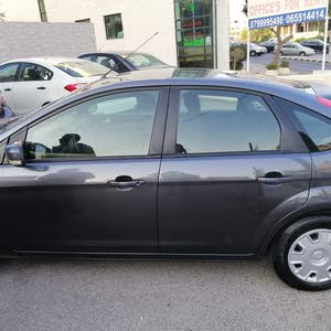 Ford Focus car for sale 2011 in Amman city