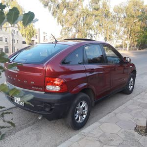 a Used  SsangYong is available for sale