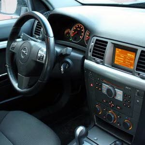 Opel Vectra 2007 For sale -  color