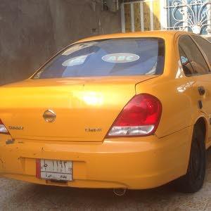 Nissan Sunny 2011 in Basra - Used