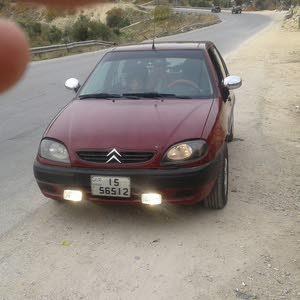 For sale Saxo 2001