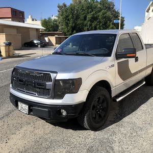km Ford F-150 2013 for sale