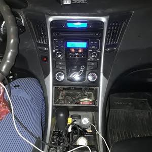 سياره سوناتا موديل 2011 للبيع