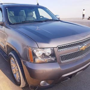 Chevrolet Tahoe 2011 For sale - Brown color