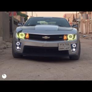 Camaro 2010 - Used Automatic transmission