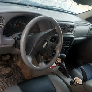 Chevrolet TrailBlazer made in 2005 for sale